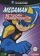 Mega Man Network Transmission