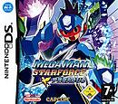 Mega Man Star Force Pegasus