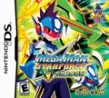 Mega Man Starforce Green Dragon
