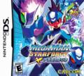 Mega Man Starforce Ice Pegasus