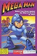 jaquette PC Mega Man