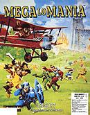 jaquette PC MegaLoMania