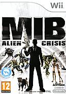 Men In Black : Alien Crisis