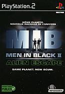 Men in Black II : Alien Escape