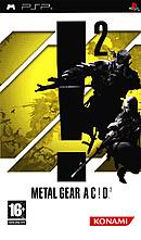 Metal Gear Acid²
