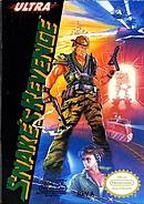 Metal Gear : Snake's Revenge