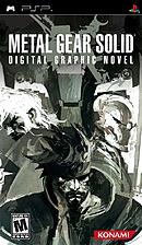 Metal Gear Solid : Digital Graphic Novel 2