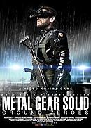 Metal Gear Solid : Ground Zeroes