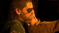 Metal Gear Solid V Ground Zeroes image 16