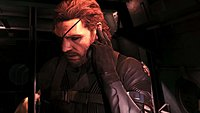 Metal Gear Solid V Ground Zeroes image 18
