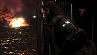 Metal Gear Solid V Ground Zeroes image 19