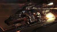Metal Gear Solid V Ground Zeroes image 22