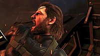 Metal Gear Solid V Ground Zeroes image 23