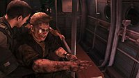 Metal Gear Solid V Ground Zeroes image 24