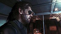 Metal Gear Solid V Ground Zeroes image 25