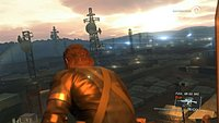 Metal Gear Solid V Ground Zeroes screenshot PS4 7