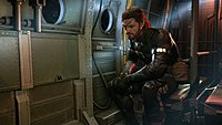 Metal Gear Solid V Ground Zeroes Wallpaper 1