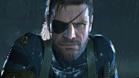 Metal Gear Solid V Ground Zeroes Wallpaper 3