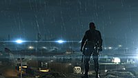 Metal Gear Solid V Ground Zeroes Wallpaper 4