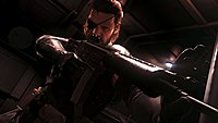 Metal Gear Solid V Ground Zeroes Wallpaper 5