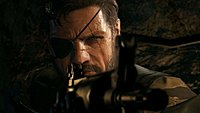 Metal Gear Solid V Ground Zeroes Wallpaper 7