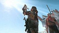 Metal Gear Solid V The Phantom Pain DDog image 1