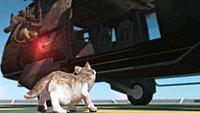 Metal Gear Solid V The Phantom Pain DDog image 4