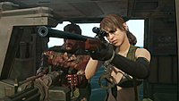 Metal Gear Solid V The Phantom Pain image 53