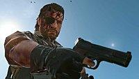 Metal Gear Solid V The Phantom Pain screenshot 11