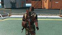 Metal Gear Solid V The Phantom Pain screenshot 12