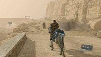 Metal Gear Solid V The Phantom Pain screenshot 13