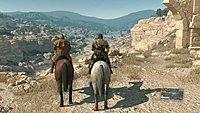 Metal Gear Solid V The Phantom Pain screenshot 15