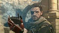 Metal Gear Solid V The Phantom Pain screenshot 16