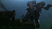 Metal Gear Solid V The Phantom Pain screenshot 4