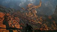 Metal Gear Solid V The Phantom Pain screenshot 5