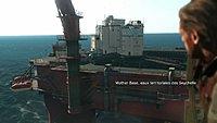 Metal Gear Solid V The Phantom Pain screenshot 6