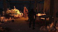 Metal Gear Solid V The Phantom Pain screenshot 8