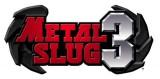jaquette iOS Metal Slug 3