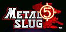 jaquette PC Metal Slug 5
