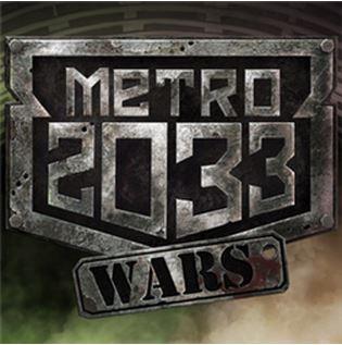 Metro 2033 : Wars