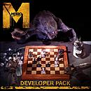 Metro : Last Light - Developer Pack