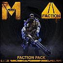 jaquette PlayStation 3 Metro Last Light Faction Pack