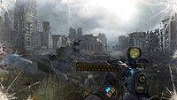 Metro Last Light Screenshot 14