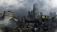 Metro Last Light Screenshot 16