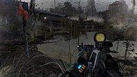 Metro Last Light Screenshot 46