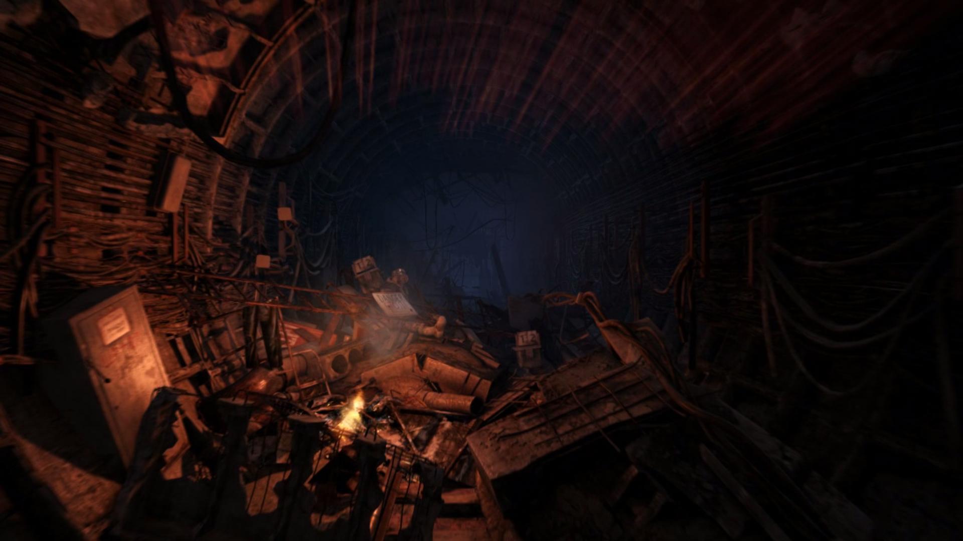 Wallpapers, fond d'ecran pour Metro : Last Light PC, PS3 ...