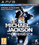 jaquette PlayStation 3 Michael Jackson The Experience