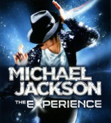 jaquette iOS Michael Jackson The Experience