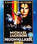 jaquette Atari ST Michael Jackson s Moonwalker