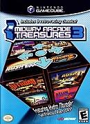 jaquette Gamecube Midway Arcade Treasures 3